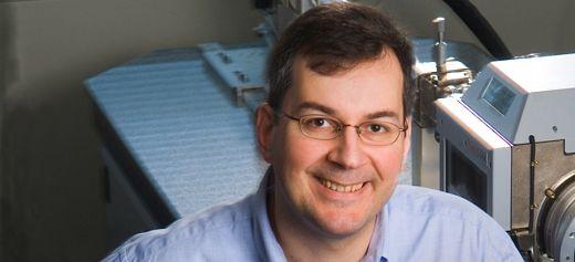 Greek researcher's new method is making injectable medicine safer