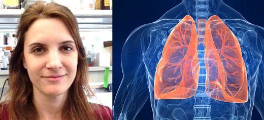 European distinction for 3 Greek researchers in respiratory medicine
