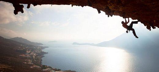 "Kalymnos: the ""Queen"" of Rock Climbing"