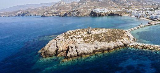Τα καλύτερα νησιά της Ελλάδας για να ξεφύγετε απο την καθημερινότητα