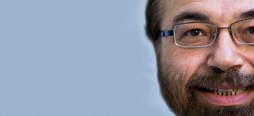 Greek researcher awarded prestigious McKnight Presidential Endowed Chair