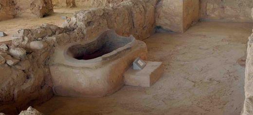 Αναβαθμίστηκε ο αρχαιολογικός χώρος του μυκηναϊκού Ανακτόρου του Νέστορος