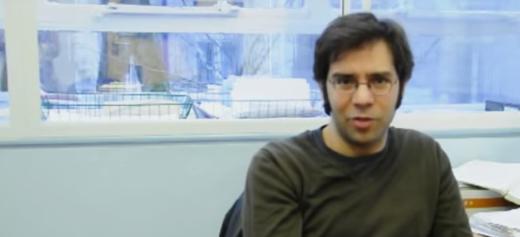 Έλληνας αστρονόμος στην ομάδα που ανακάλυψε έναν πιθανά κατοικήσιμο πλανήτη