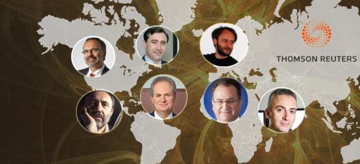 31 Έλληνες στους ερευνητές με τη μεγαλύτερη επιρροή παγκοσμίως για το 2016