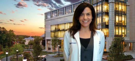 Professor in Molecular Genetics at Duke University