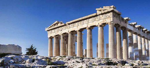 Μια ελληνική πόλη στα 17 καλύτερα ταξίδια για το 2017