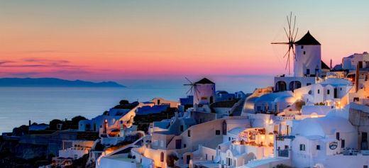 2 ελληνικά στα 10 πιο εντυπωσιακά λιμάνια στη Μεσόγειο