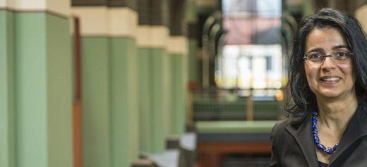 Ελληνίδα ερευνήτρια συμμετέχει στο νέο Ινστιτούτο Ρομποτικής