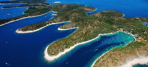 3 Greek islands among the 12 best secret islands in Europe