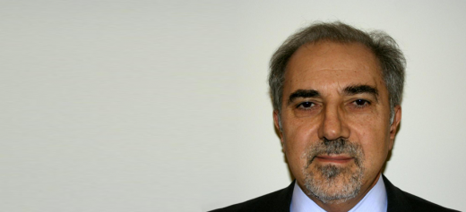 Chairman in the third-largest biotechnology company