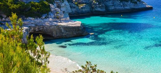 5 Greek beaches among the 15 most beautiful beaches in Europe for 2017