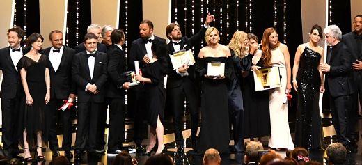 Γιώργος Λάνθιμος και Ευθύμης Φιλίππου κέρδισαν το Βραβείο Σεναρίου