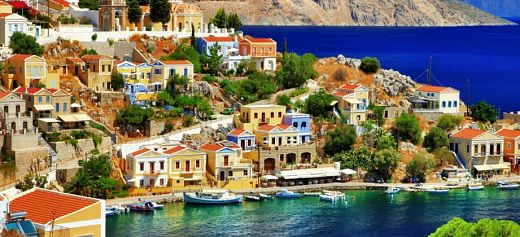 Top 5 Greek islands to escape the crowds