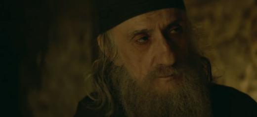 """Ο Στάθης Ψάλτης για την ταινία """"Καζαντζάκης"""""""