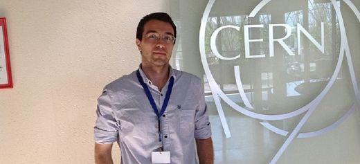 Η έρευνά του επικεντρώνεται σε ζητήματα διεθνούς οικονομικής