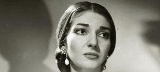 Maria Callas opera gala: 40 years since her death