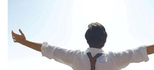 Ο Καζαντζάκης του Σμαραγδή στις 23 Νοεμβρίου στους κινηματογράφους