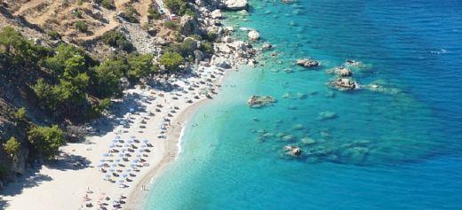 Η Κάρπαθος ανάμεσα στους πιο οικονομικούς τουριστικούς προορισμούς
