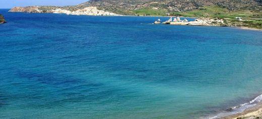 Η Telegraph προτείνει ένα ελληνικό νησί για διακοπές το 2018