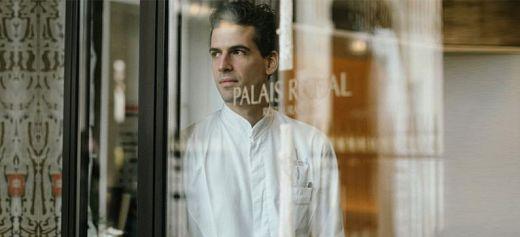 Ο Έλληνας Μισελέν σεφ στην καρδιά του Παρισιού