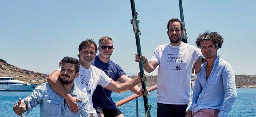 ΜΕΤΑΧΑ και The Clumsies συνεργάζονται για να τιμήσουν την Ελλάδα