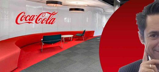 Ένας Έλληνας BU Content Manager της Coca-Cola