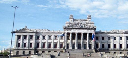 Λάτρης του ελληνισμού η Ουρουγουάη