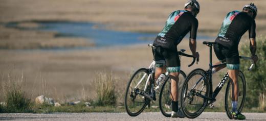 Η πρώτη ελληνική εταιρεία ποδηλατικών ρούχων
