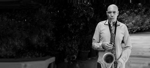 Ο πρώτος Έλληνας με διεθνή καριέρα στην τζαζ