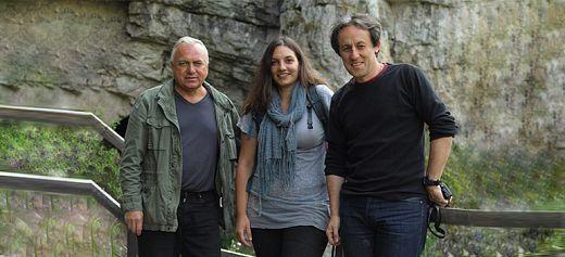 Ελληνίδα επιστήμονας χρονολόγησε την κατοίκηση και τα ευρήματα του σπηλαίου Ντενίσοβα στη Σιβηρία