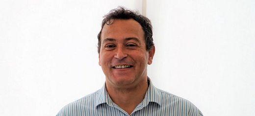 Ο Διευθυντής του προγράμματος Ελληνικών Σπουδών του Πανεπιστημίου Columbia