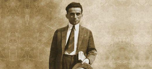 Τhe main expressionist of modern lyric poetry