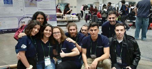 Χρυσό μετάλλιο στους φοιτητές του ΑΠΘ σε παγκόσμιο διαγωνισμό του MIT