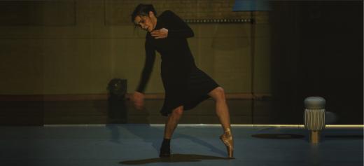 Η Ελληνίδα χορογράφος που έχει κατακτήσει τις γερμανικές σκηνές