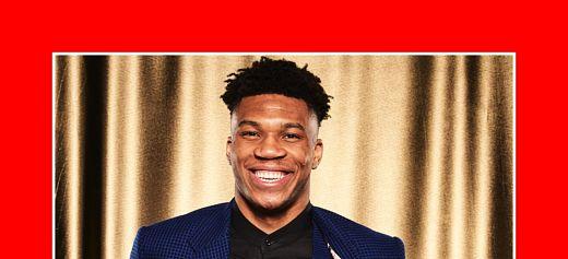 Στους 100 ανθρώπους με τη μεγαλύτερη επιρροή στον κόσμο ο Αντετοκούνμπο