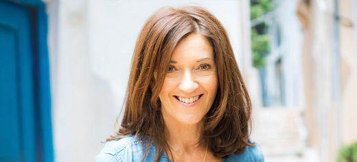 Bestselling Author Victoria Hislop Sworn In as Greek Citizen