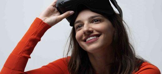 The Greek woman who won an EMMY award – With a virtual reality film