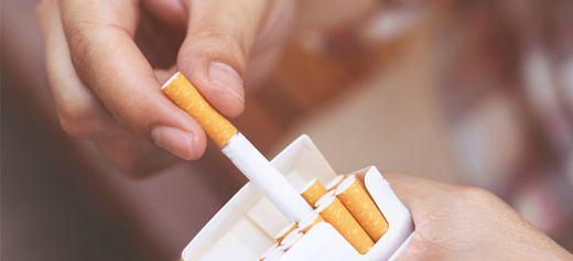Έλεγχος του καπνίσματος και μείωση της βλάβης από το κάπνισμα