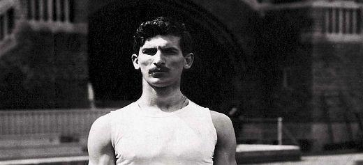 Ο πρώτος Έλληνας υπεραθλητής