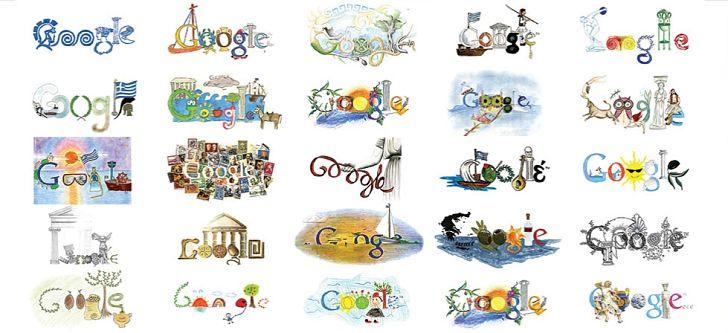 Ο δεκάχρονος Αστέριος νικητής στο Doodle 4 Google