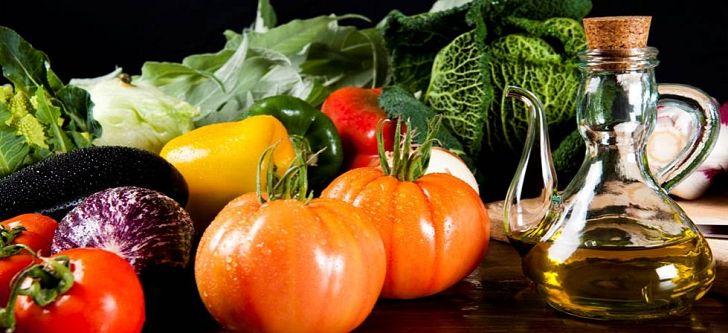 Huffingtonpost: 5 τρόποι να τρώτε λαχανικά όπως οι Έλληνες