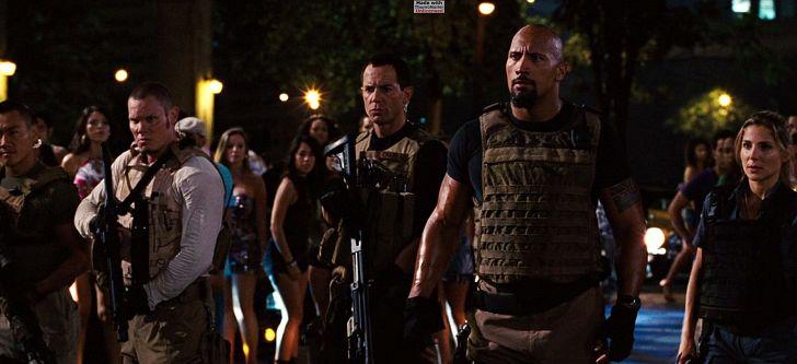 """Υποδύθηκε τον """"κακό"""" στο Die Hard 4"""