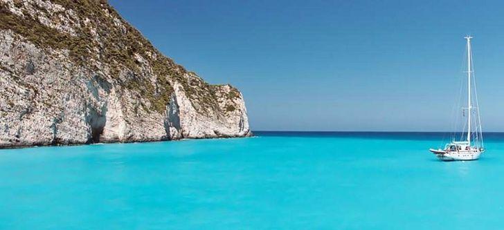 Πρώτη η Ελλάδα στις προτιμήσεις των Τσέχων τουριστών