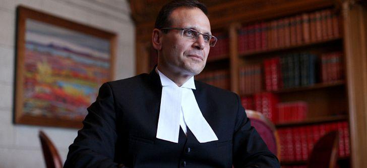 Leo Housakos named Canada's new Senate Speaker