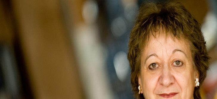 Η Ελληνίδα αστροφυσικός που μεγαλουργεί στη ΝΑΣΑ