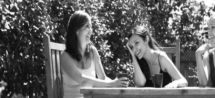 Οι τρεις αδερφές που συναρπάζουν τους Καναδούς με τα βιβλία μαγειρικής τους