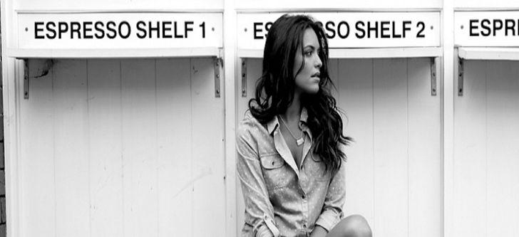 Η ελληνικής καταγωγής ηθοποιός και μοντέλο που συναρπάζει τους Αυστραλούς