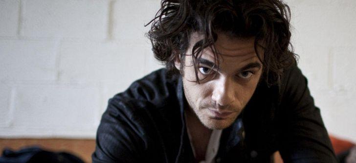 The Greek vampire of True Blood