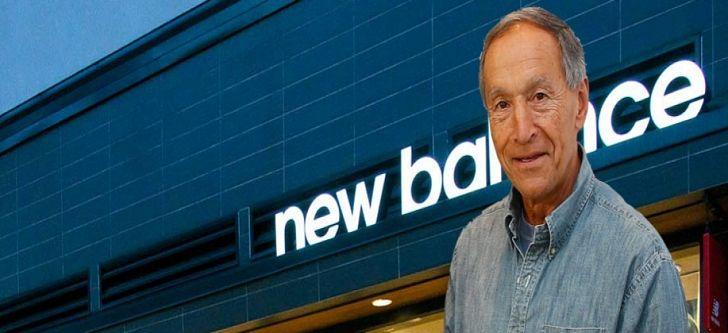 Δημιούργησε μια από τις μεγαλύτερες εταιρείες παπουτσιών στον κόσμο