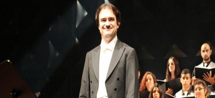 Ένας από τους πιο ταλαντούχους νέους μαέστρους της Ευρώπης
